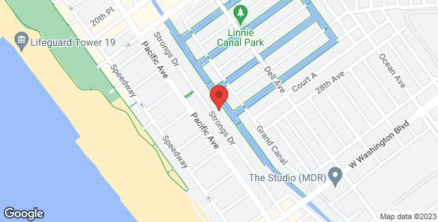 2605 GRAND CANAL Venice CA 90291