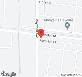 6190 Maywood Avenue