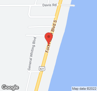 904 N Fort Fisher Boulevard