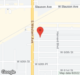 1745 W 59th Place