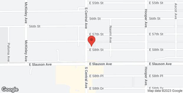5732 S Central Avenue Los Angeles CA 90011