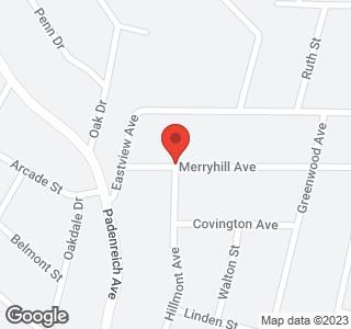 1315 Merryhill Avenue