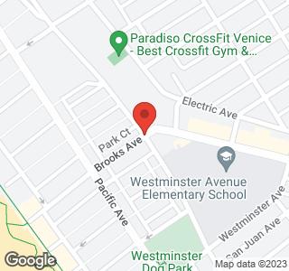 901 Abbot Kinney Boulevard
