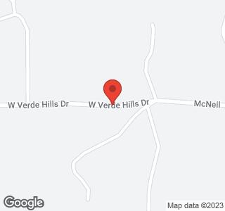 19300 W VERDE HILLS Drive