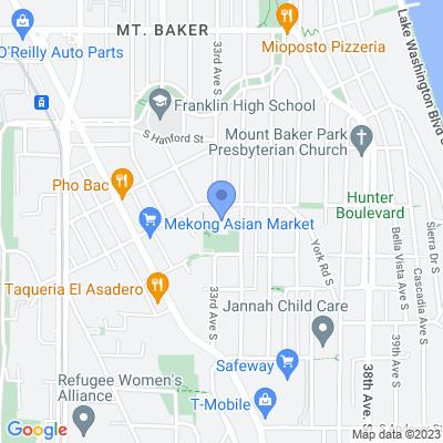 3301 S Horton St, Seattle, WA 98144, USA