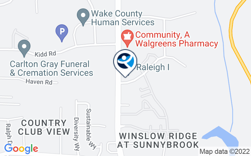 Durham VA Health Care System - Raleigh I CBOC Location and Directions