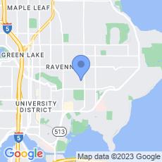 3311 NE 60th St, Seattle, WA 98115, USA