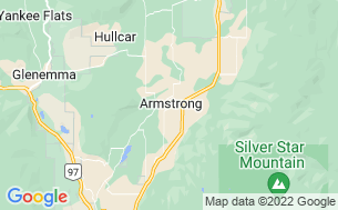 Map of Armstrong Kin RV Park
