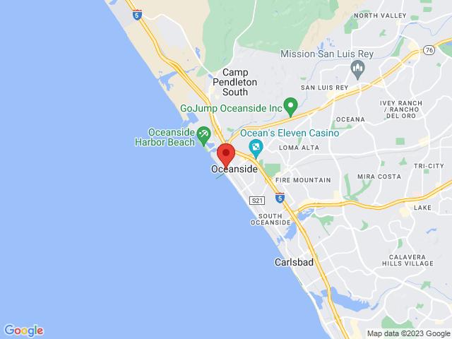 333 N. Myers Street, Oceanside, CA