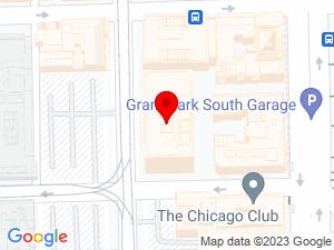 Google Map of IFF