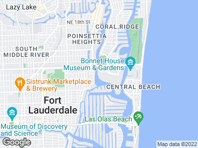 CMET in Fort Lauderdale, FL