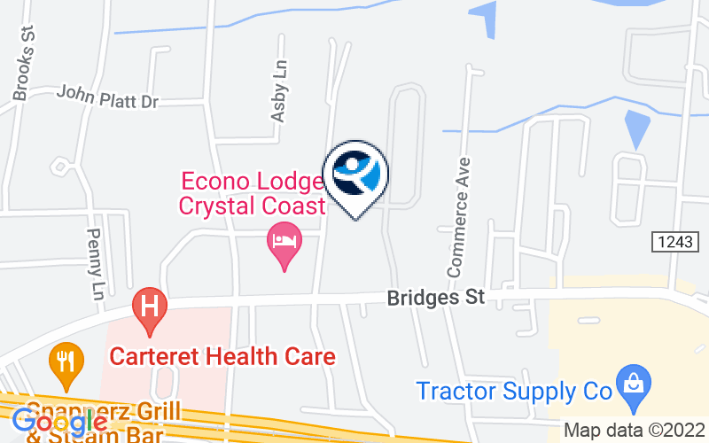 Le'Chris Health Systems - Morehead City Location and Directions
