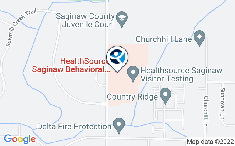Pathways Chemical Dependency Location and Directions