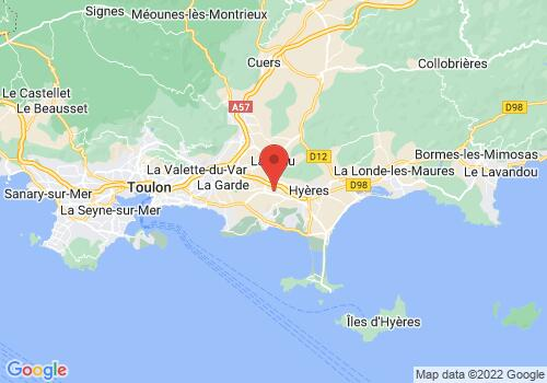 Localisation de Midiflore
