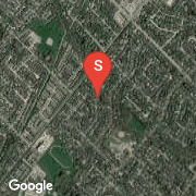 Satellite Map of 3394 GUILDWOOD Drive, Burlington, Ontario
