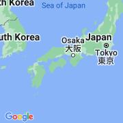 Le thème Yakuzas sur notre carte histoire-géo
