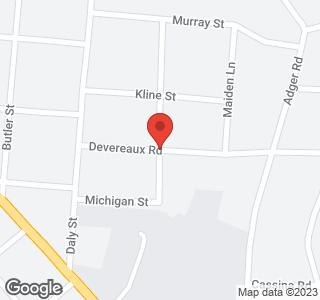 1101 Princeton Street
