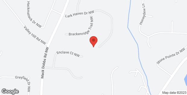 3275 Lark Haven Drive NW Kennesaw GA 30152
