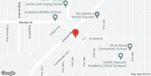 3008 Stocker Los Angeles CA 90008