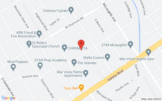 static image of 3657 Stoner Avenue, Los Angeles, California