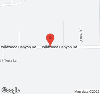 35765 Wildwood Canyon Rd.