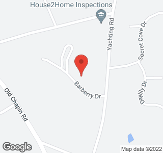 312 Barberry Drive