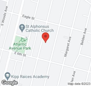 542 S. Hillview Avenue