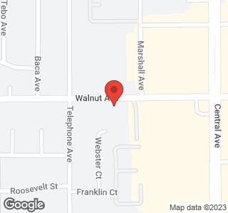 5165 Walnut Avenue , 43