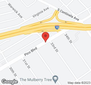 3250 Pico Boulevard