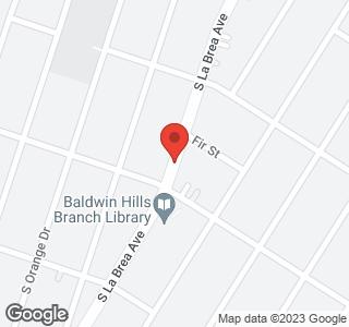 2854 S. La Brea Ave