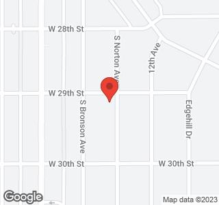 2907 S. Norton Ave