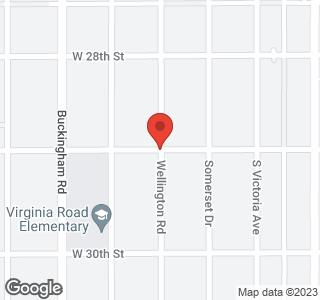 4206 W 29th Street