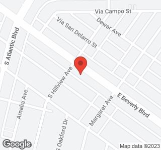 5312 E. Beverly Blvd