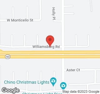 3972 S. Alexander Avenue