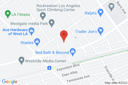 static image of11835 W Olympic Blvd, Santa Monica, California