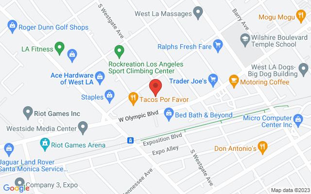 static image of 11835 W Olympic Blvd, Santa Monica, California