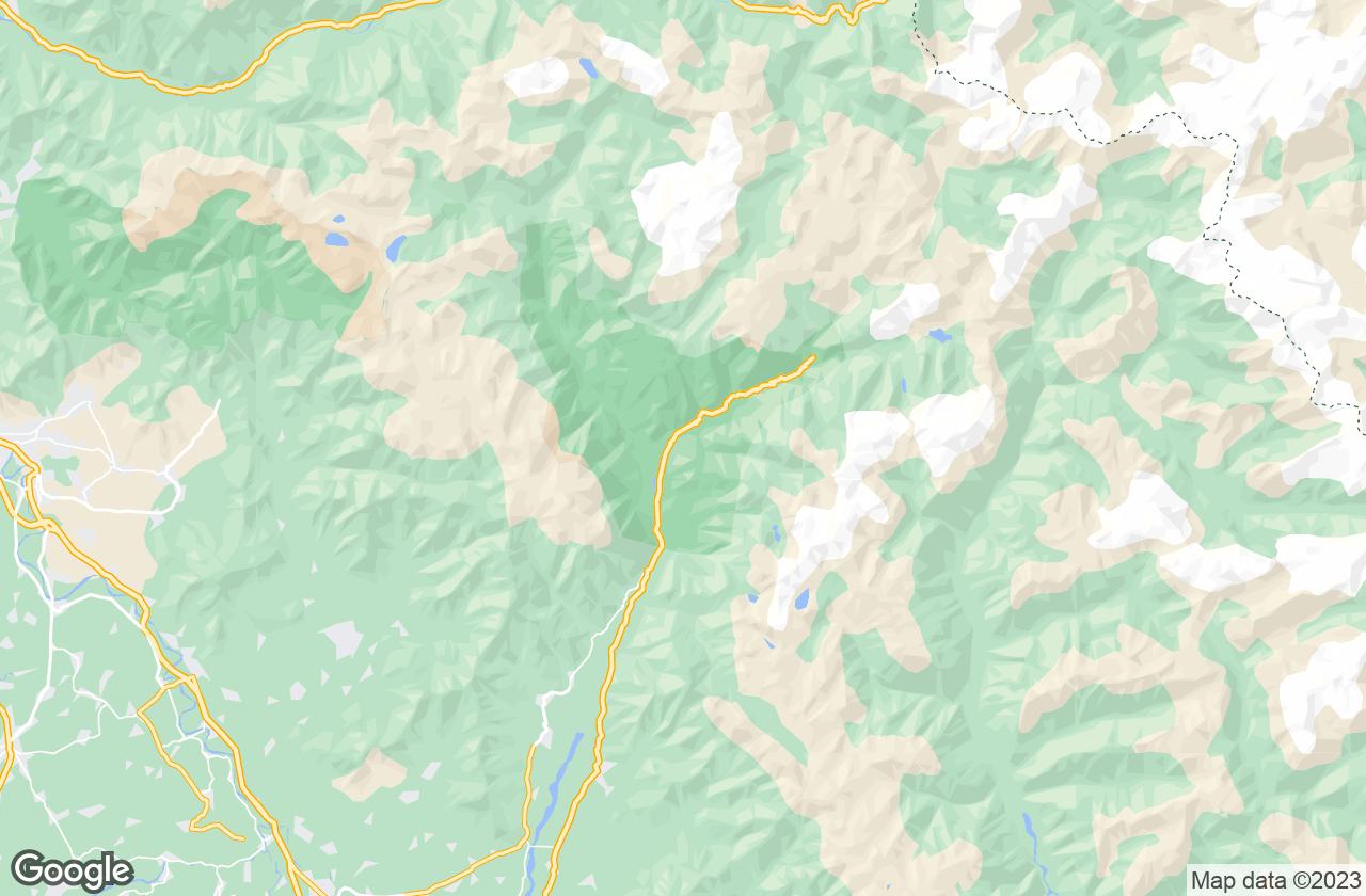 Google Map of باهالجام