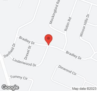 1604 Bradley Drive