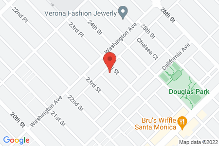 static image of1018  24th Street, Santa Monica, California