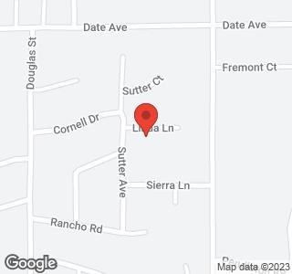 11819 Sutter Avenue
