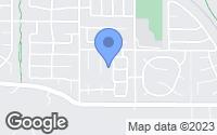Map of Loma Linda, CA
