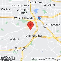 1-800-GOT-JUNK? LA County E on the map