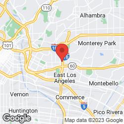 Academy Dance Studio on the map