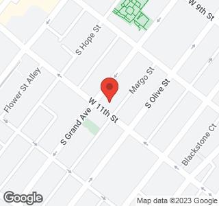 1050 S Grand Ave Unit 1008