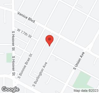1627 S Burlington Ave