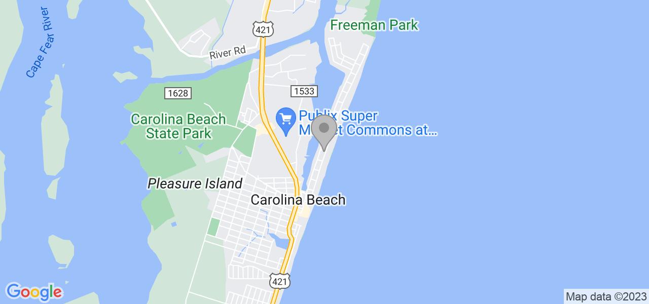 625 Carolina Beach Ave N, Carolina Beach, NC 28428, USA