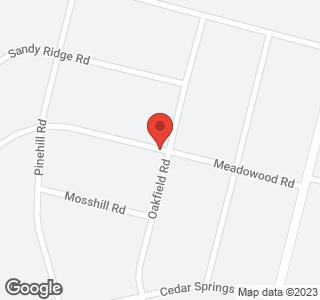 4509 Meadowood Road