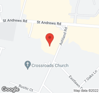 2821 Ashland Rd