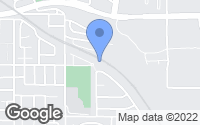 Map of Loma Linda, CA