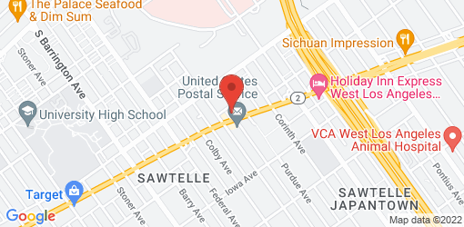 Directions to Jackfruit Cafe